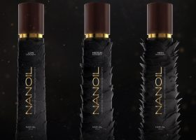 Nanoil hair oil - Designed to satisfy women's needs