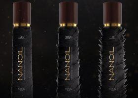 Nanoil hair oil - Designed to satisfy women's needs