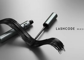 Lashcode - good mascara